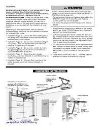 chamberlain garage door opener manual 3 638 cb garage door header framing