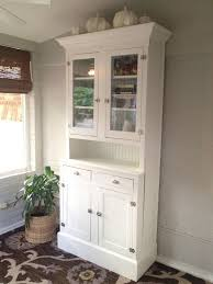 Kitchen Hutch Reinventing Our Kitchen Hutch Old Town Home