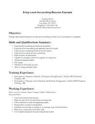 Bookkeeping Resume Samples Stunning Entry Level Bookkeeper Resume Adorable Bookkeeper Resume