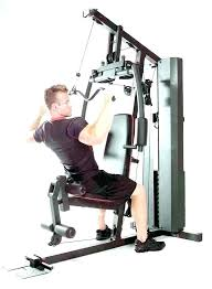 home gym exercise chart the wig galleries lb stack marcy workout fitness power cage