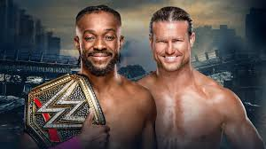 WWE Stomping Grounds 2019 Predictions - Full Press Coverage