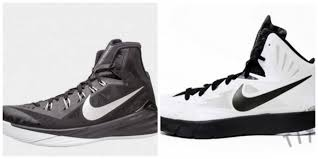 nike basketball shoes for girls. both basketball teams purchase team shoes nike for girls