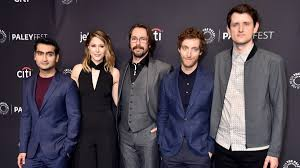 Silicon Valley Series Silicon Valley Does Paleyfest And Talk Turns To Romance