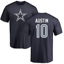 Service Limited Cowboys3181737 10 Jersey Salute 2016 To Austin Dallas Men's Tavon Black Football