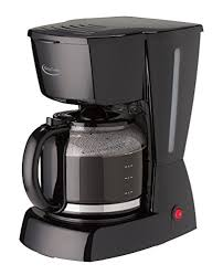 betty crocker bc 2806cb 12 cup coffee maker black
