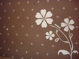 Bedroom Paint Design In Pakistan Arslan Paints Okara Amazing Walls Desgins In Okara Pakistan
