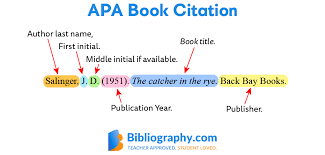 8 apa book reference exles