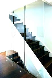 replace stair railing glass stair railing cost cost to replace staircase stair railing cost stair railing