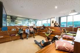 google tokyo office. Located In The Tallest Commercial Building Dublin Montevetro Or Google Docks As Tokyo Office
