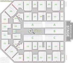 Liverpool Echo Seating Chart Sheffield Motorpoint Arena Seat Numbers Detailed Seating