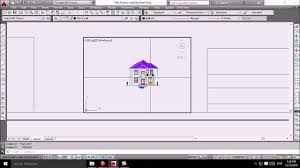 Autocad Xp Scale Chart How To Apply Scale By Mv Xp Autocad 2014