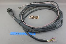 mercury 45876 15' outboard wiring harness 1966 73 4cyl 6cyl wire yamaha wiring harness diagram at Mercontrol Wiring Harness