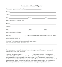 Letter Of Dismissal Template Magnificent Cancellation Agreement Template Download By Mutual To Free Templates