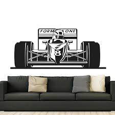 car wall decals for kids compare s on racing wall decoration ping low new car wall decals