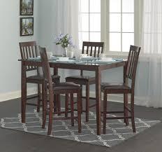 Walmart Furniture Kitchen Tables Dining Table Sets Walmart Elegant