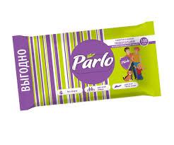 Parlo <b>Влажные салфетки Универсальные</b> для всей семьи ...