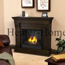 5910 real flame cau indoor gel fireplace with hand painted log set