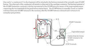start stop motor facbooik com Start Stop Control Diagram start stop motor control diagram roslonek motor control diagrams start stop