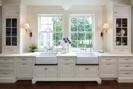 sink windows window kitchen sink window height kitchen traditional with white marble