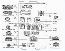 2004 camry fuse box diagram new 2007 kia rio fuse box diagram 1997 Toyota Camry Fuse Box Location 2004 camry fuse box diagram fresh 1997 toyota corolla fuse box diagram luxury 1999 toyota camry