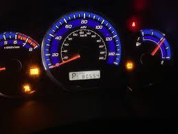 Blue Oil Light Subaru 2010 Subaru Forester Warning Lights Pogot Bietthunghiduong Co