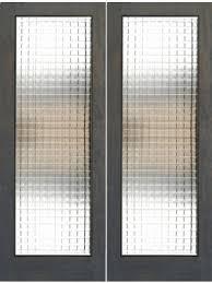 interior glass door. Brilliant Glass Mahogany Interior Double Door 1Lite FG10 Weaving Glass Made ByAAW  And Glass Door G
