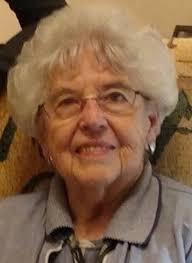 Mary Kay 'Daisy' Smith Mitchell - The Paper of Montgomery County