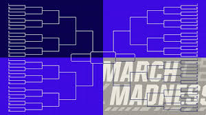 March Madness Bracket Full List Of Automatic 2018 Ncaa Tournament