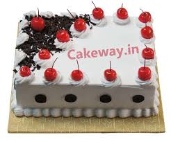 Send Black Forest Birthday Cake To Nandyal Order Black Forest