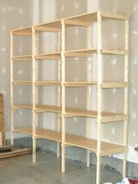 How to build a shelf unit Ana White Woodgears Building Storage Shelves