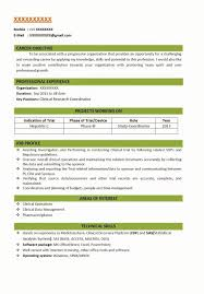 Sample Resume For Lecturer In Computer Science With Experience Best solutions Of Cover Letter for Computer Science Lecturer Post 47