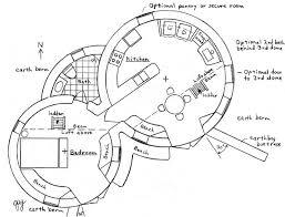 introduction earthbag house plans