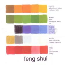 Captivating Feng Shui Bedroom Color Photo   1