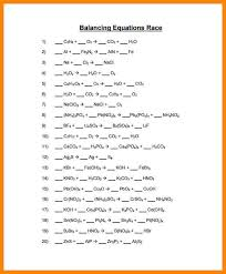 chemistry worksheet balancing equations answers worksheets for all and share worksheets free on bonlacfoods com