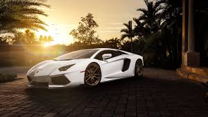 HD Wallpapers Lamborghini Aventador ...