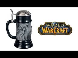 Обзор Пивная <b>кружка</b> Blizzard <b>World of</b> Warcraft: Battle for Azeroth ...