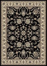 promising affordable persian rugs radici area alba black runner international oriental kitchen