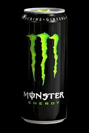monster can. Interesting Can Monster Energy With Can K