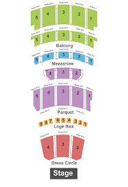 Music Hall Cleveland Seating Chart Cleveland
