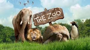 zoo. Wonderful Zoo And Zoo E
