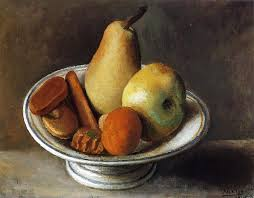 famous bowl of fruit painting. Fruit Bowl With To Famous Of Painting WikiArt