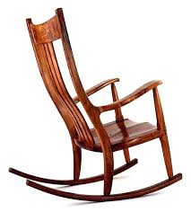 glamorous wooden rocking chair executive kits about remodel rustic inspirational home designing with indoor chairs in