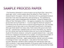 nhd process paper best paper  process paper nhd ideny politics critical