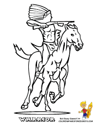 Small Picture coloring pages indian chief native american designs coloring pages