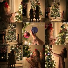 Photographing Christmas Tree Lights Merry Christmas A Sweet Tree Light Sessions In The
