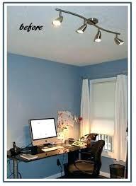 office light fixtures. Home Office Light Fixtures Led Lighting Fluorescent