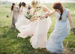 Lauren And Jordans Free People Style Wedding
