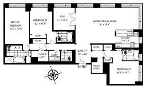 3 Bedroom Apartments Manhattan Unique Inspiration
