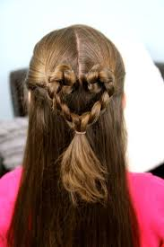 Pretty Girls Hairstyle 5 ways to make cute everyday hairstyles wikihow 1742 by stevesalt.us
