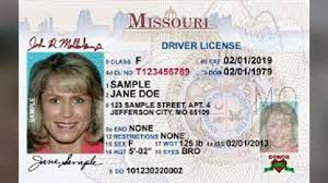 Real To Id Has Act Missouri With 2019 Comply Jan Until